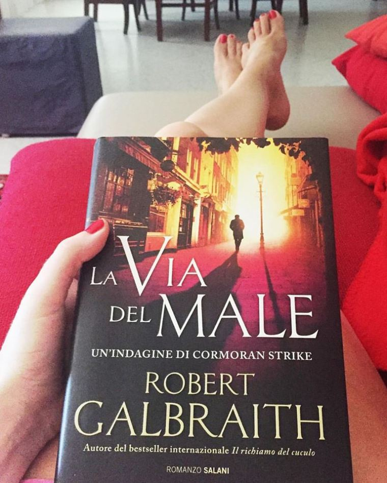 la-via-del-male-rowling