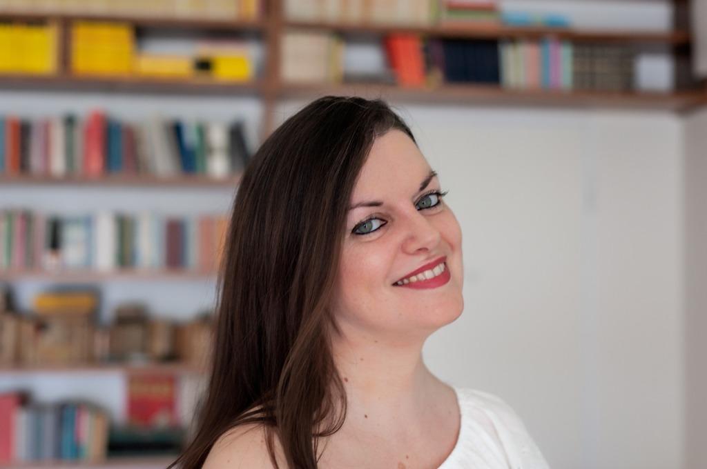Marta personal librarian